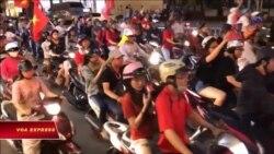 Việt Nam và bóng đá U23