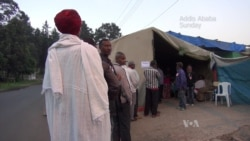 Millions Flock to Ethiopia Polls