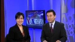 VOA卫视(2013年12月5日 第二小时节目)