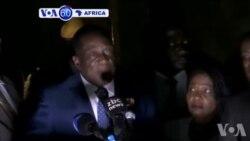 Zimbabwe: Emmerson Mnangagwa Yasezeranyije Gukorera Rubanda