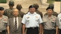 美韩纪念韩战停火协议签署59周年