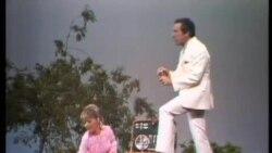 美国名歌星安迪.威廉斯去世