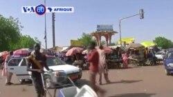 VOA 60 Afrique du 1 février 2017