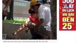 Người nghiện ma túy tăng, cướp giật lộng hành ở Sài Gòn