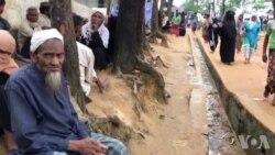Myanmaning keksa musulmonlariga ayniqsa qiyin