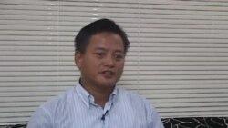 MP ဦးေဂ်ေယာ၀ု နဲ႔ ကခ်င္အေရးေမးျမန္းခန္း