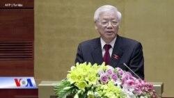 Truyền hình VOA 7/5/19: Ông Trọng thăm hỏi Nga sau vụ tai nạn máy bay, nhưng vẫn chưa xuất hiện