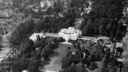Каждые четыре года: перестройка Белого дома