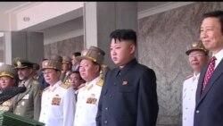 2013-12-18 美國之音視頻新聞: 無跡象顯示北韓即將核試驗