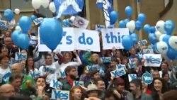 SCOTLAND VOTE CNPK