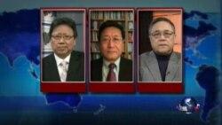 VOA卫视(2015年2月21日 第二小时节目:焦点对话 完整版(重播))