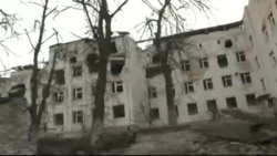 Донецк: вчера и сегодня