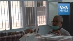 Ouverture des bureaux de vote pour les élections marocaines