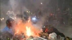 Jakarta Protests