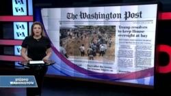 24 Nisan Amerikan Basınından Özetler