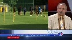 تحلیل نارضایتی کیروش از آمادهسازی تیم ملی فوتبال ایران