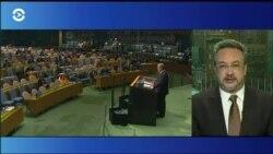Порошенко в ООН: 7% территории Украины оккупированы