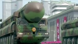 North Korea Preparing for 'Any Mode of War' With US