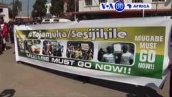 Manchetes Africanas 17 Agosto 2016