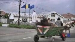 У цьому румунському селі задоволені вступом до НАТО. Відео