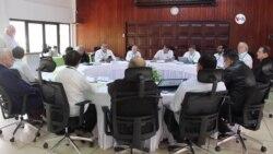 Gobierno de Nicaragua sólo dialogará con partidos políticos