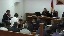 Optužena za državni udar napustila suđenje, pobegla u ambasadu Srbije