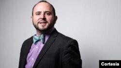 Israel Navarro, analista político