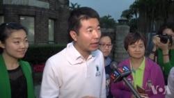 台湾大选临近 陆客:这种选举挺好的