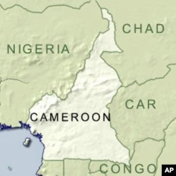 Cameroon's Incumbent Leader Poised For Reelection