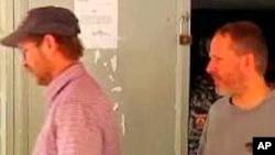 ہیٹی میں بچے سمگل کرنے کے جرم میں گرفتار 8امریکی رہا