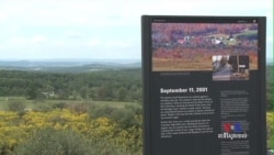New Visitors Center Opens at 9/11 Site in Pennsylvania