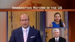 ON THE LINE: Immigration Reform in the US