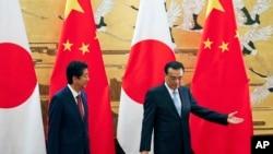 焦点对话:中国向日本取经,习近平安倍谁更需要谁?