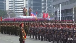 US Imposes New Sanctions Targeting North Korea