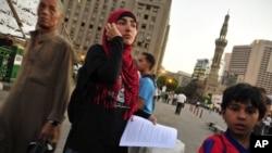 'Everyone's a Filmmaker in Egypt'