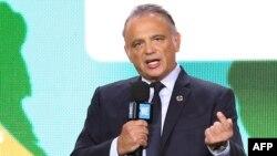 Luiz Loures deixa o mandato em Março