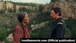 Hostiles Movies
