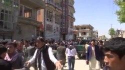 داعش په کابل کې د ځانمرگي حملې پړه په غاړه واخیسته