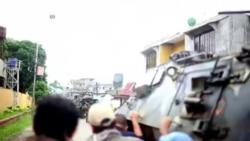 Philippines Militants