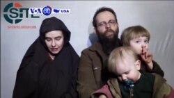 Manchetes Americanas 21 Dezembro: Governo canadiano pediu libertação de casal cativo no Afeganistão há 4 anos