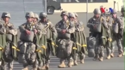 US Opens All Military Combat Roles to Women