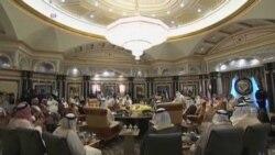 Obama refuerza alianza con países del Golfo
