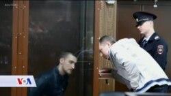 Rusija: Nova zatvorska kazna za učesnike u protestima