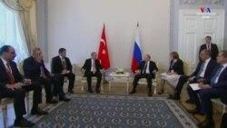Ռուսաստան-Թուրքիա հարաբերություններ. գործընկերություն, թե՞ աշխարհաքաղաքական հակադրություն