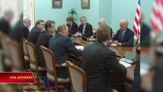 Tương lai quan hệ Mỹ- Nga dưới thời Biden?