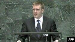 Lukšić u UN: CG za stabilnost regiona