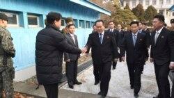 [생생 라디오 매거진] 미 탈북자들, 남북 회담에 회의적..미 한인사회, 평창올림픽 홍보 열기