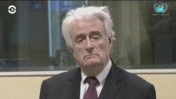 Суд в Гааге ужесточил приговор Караджичу
