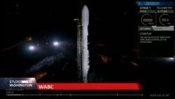 U svemir poletio prvi satelit u 2018.