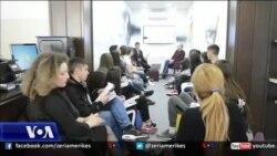 Mal i Zi: Projekt për përfshirjen e të rinjve në vendim-marrje